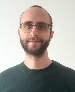 Daniele Tolomeo