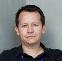 Professor Sergio Quezada