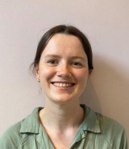 Zoe Ramsden