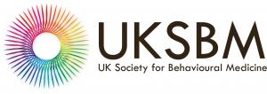 Logo of the UK Society for Behavioural Medicine