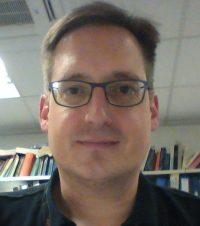 Dr Hugh Britton