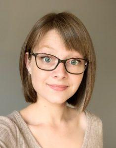 Dr Kirsten Hawkins