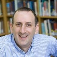 Professor Peter Sasieni